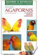Descargar el libro libro Agapornis