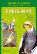 libro Carolinas