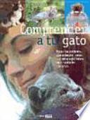 Descargar el libro libro Comprender A Tu Gato