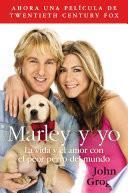 Descargar el libro libro Marley Y Yo