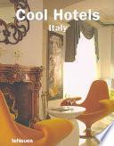 Descargar el libro libro Cool Hotels Italy