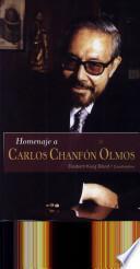 Descargar el libro libro Homenaje A Carlos Chanfón Olmos