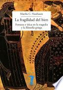 libro La Fragilidad Del Bien