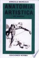 Descargar el libro libro Anatomia Artistica