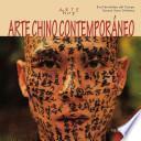 Descargar el libro libro Arte Chino Contemporáneo