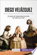 libro Diego Velázquez
