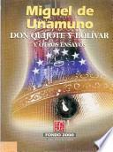 Descargar el libro libro Don Quijote Y Bolívar Y Otros Ensayos