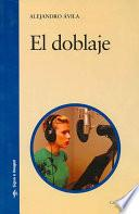 Descargar el libro libro El Doblaje