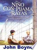 Descargar el libro libro El Niño Con El Pijama De Rayas