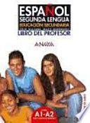 Descargar el libro libro Español Segunda Lengua