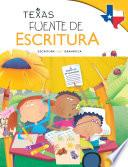 libro Fuente De Escritura Grade 2 (texas Write Source)