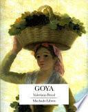 Descargar el libro libro Goya