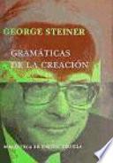 Descargar el libro libro Gramáticas De La Creación