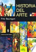 Descargar el libro libro Historia Del Arte