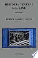 Descargar el libro libro Historia General Del Cine
