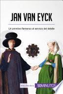 libro Jan Van Eyck
