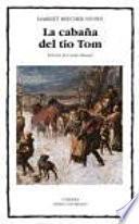 libro La Cabaña Del Tío Tom