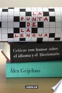 Descargar el libro libro La Punta De La Lengua