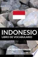 Descargar el libro libro Libro De Vocabulario Indonesio