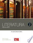 Descargar el libro libro Literatura 2