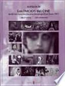 Descargar el libro libro Los Inicios Del Cine