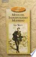 Descargar el libro libro Mitos Del Individualismo Moderno
