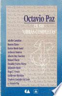 Descargar el libro libro Octavio Paz En Sus  Obras Completas
