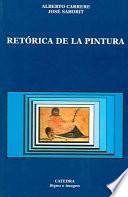 Descargar el libro libro Retórica De La Pintura