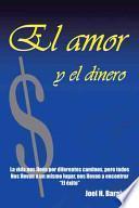 Descargar el libro libro El Amor Y El Dinero