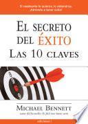Descargar el libro libro El Secreto Del Éxito, Las Diez Claves