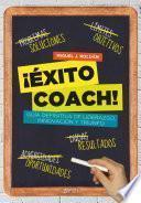 Descargar el libro libro ¡Éxito Coach!