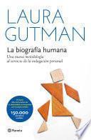 libro La Biografía Humana (edición Española)