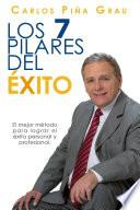 Descargar el libro libro Los 7 Pilares Del Éxito