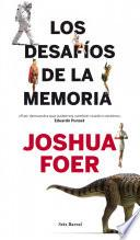 Descargar el libro libro Los Desafíos De La Memoria