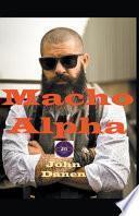 libro Macho Alpha