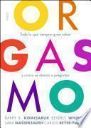 Descargar el libro libro Orgasmo