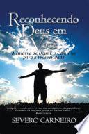 Descargar el libro libro Reconhecendo Deus Em Voc