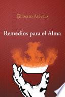 libro Remédios Para El Alma