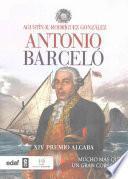 Descargar el libro libro Antonio Barcelo
