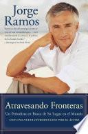 Descargar el libro libro Atravesando Fronteras