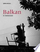 Descargar el libro libro Balkan In Memoriam
