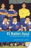 Descargar el libro libro Ballet Azul