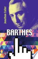Descargar el libro libro Barthes