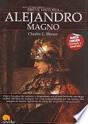 Descargar el libro libro Breve Historia De Alejandro Magno