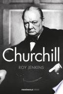 Descargar el libro libro Churchill