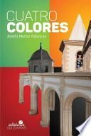 libro Cuatro Colores