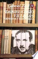 Descargar el libro libro Daniel Cosío Villegas. Imprenta Y Vida Pública