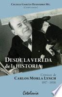 Descargar el libro libro Desde La Vereda De La Historia