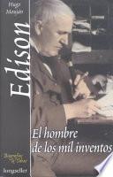 Descargar el libro libro Edison