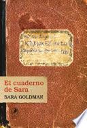 Descargar el libro libro El Cuaderno De Sara
